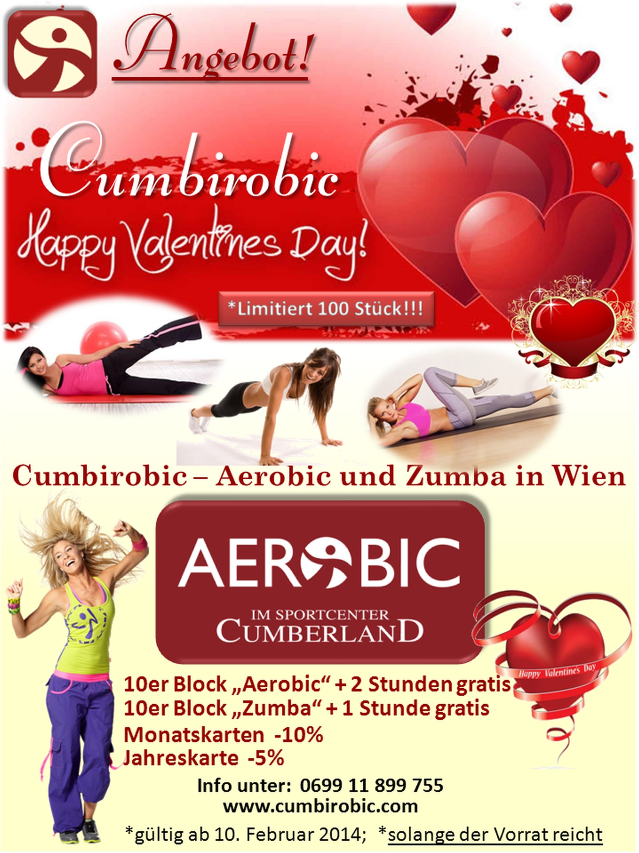 Valentinstag Angebote 2014